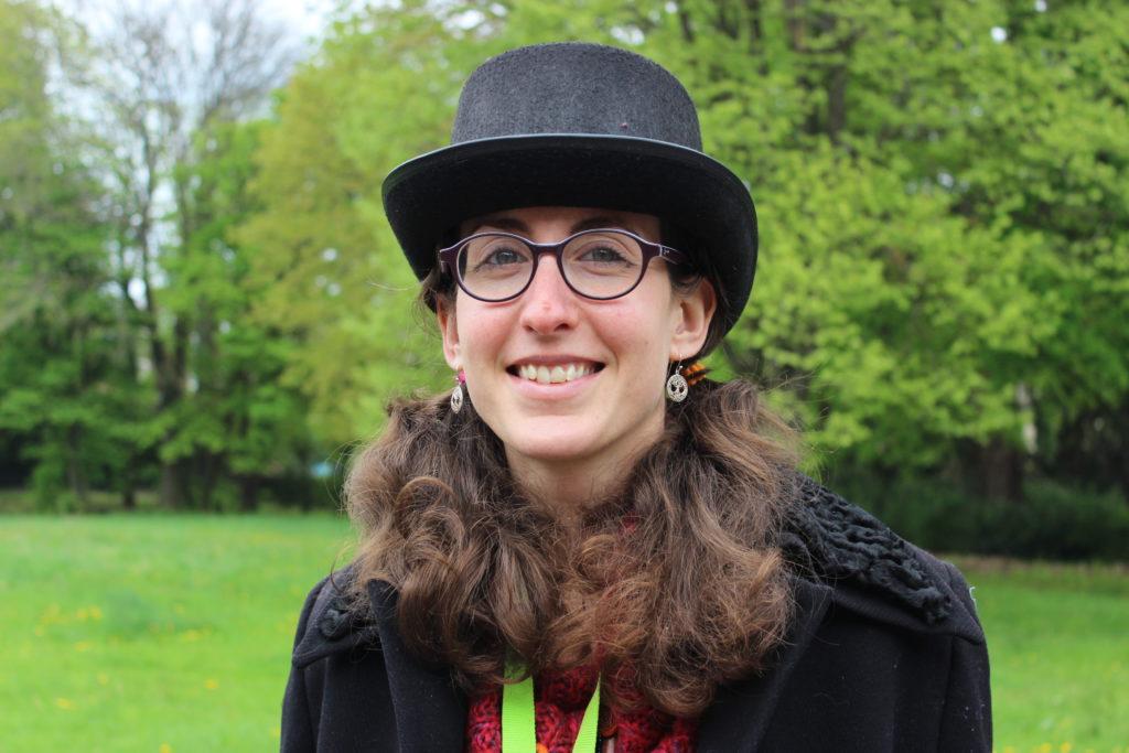 Charlotte Darteil
